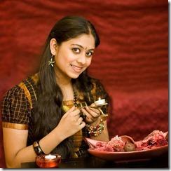 Priyaa Lal nice pic