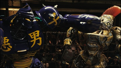 Real Steel - 1
