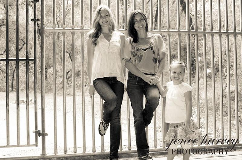 Stilwell Family