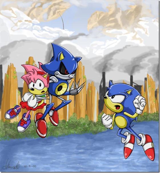 Sonic (110)