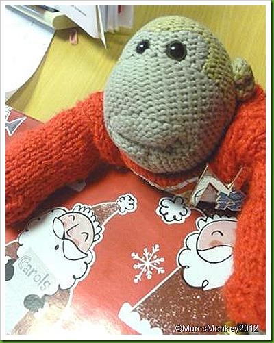 Chocolates Big Box Christmas present