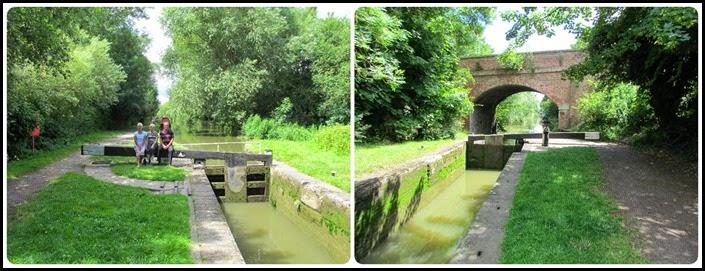 2 Wolvercote Lock