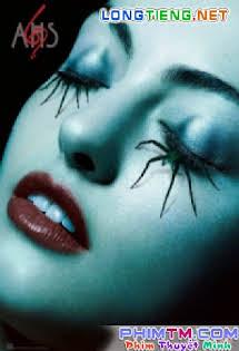 Câu Chuyện Kinh Dị Mỹ 6: Ác Mộng Roanoke - American Horror Story 6: My Roanoke Nightmare
