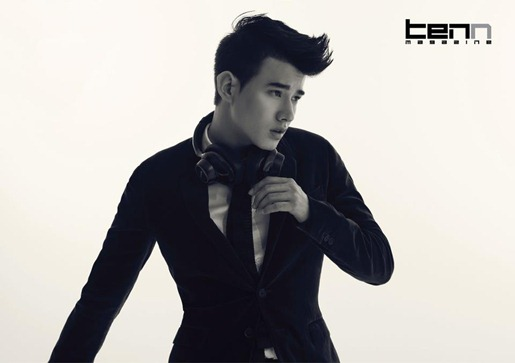mario maurer in tenn magazine 5