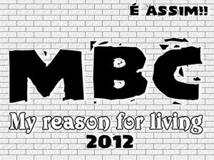 ASSINATURA 2012 MBC
