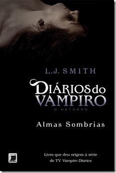 Diários do Vampiro – Almas sombrias