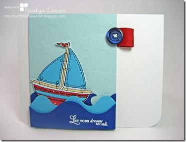 CFC15 - Let Your Dreams Set Sail