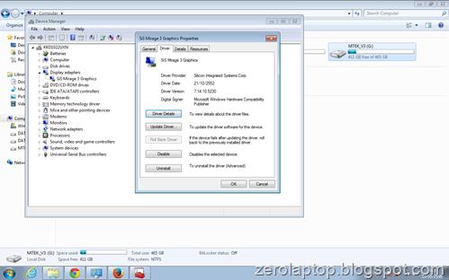Sis Mirage 3 Graphics Driver Windows 8.1 Download