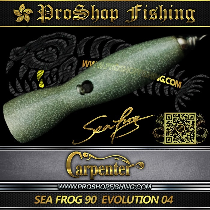 carpenter SEA FROG 90  EVOLUTION 04.4