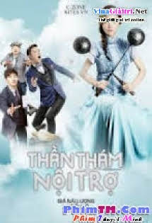Thần Thám Nội Trợ - A Detective Housewife 2016