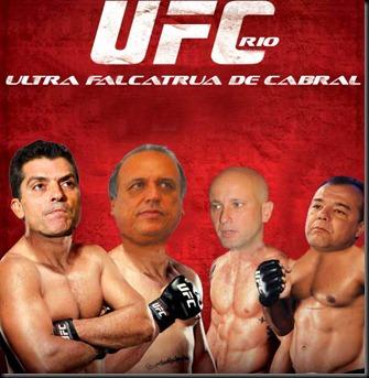 UFC Cabral