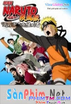Kế Hoạch Tạo Phản - Naruto Shippuuden Movie 3: Inheritors of the Will of Fire