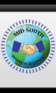 Mid South Business Alliance - screenshot