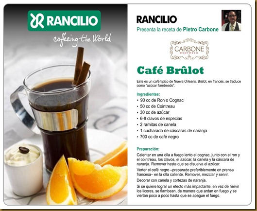 Rancilio_Cafe_Brulot