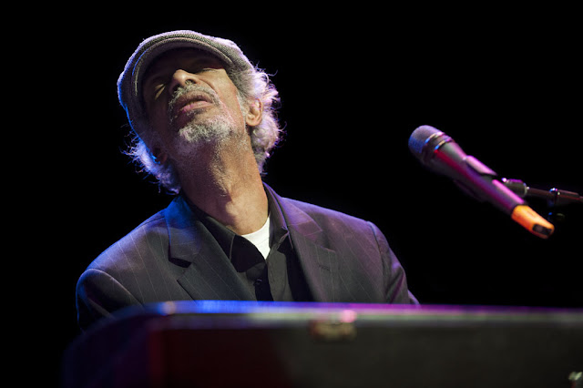 Gil Scott-Heron - Joy Eslava (Madrid) - 5/5/2010