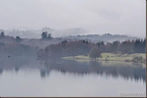 Waterhead Hotel at Ambleside, Lake District