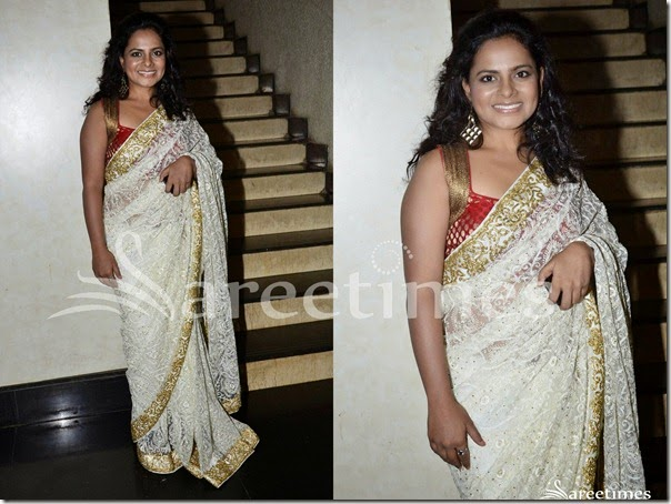 White_Embellished_Saree(1)