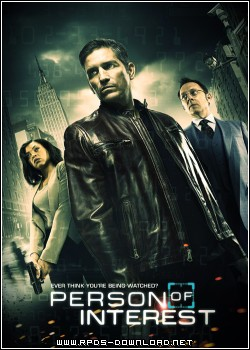 506506481e1a9 Person Of Interest 1, 2 Temporada Dublado e Legendado