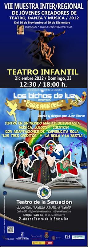 LOS BICHOS WEB