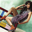 Genelia Latest Photo Shoot Stills 2012