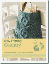 easy knitting country
