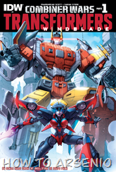 Actualización 05/04/2015: Transformers Windblade - Transformers - Continuando con el evento Combiner Wars, traducida por Sonica Kuroi Tenshi, maquetada por Angel Stark y editada por EQUIPO PRIME nos traen windblade combiner wars #1.