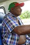 Super Driver Moses - Port Vila, Vanuatu