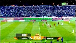 CAN 2015: Carton plein pour l'Algérie, première équipe qualifiée