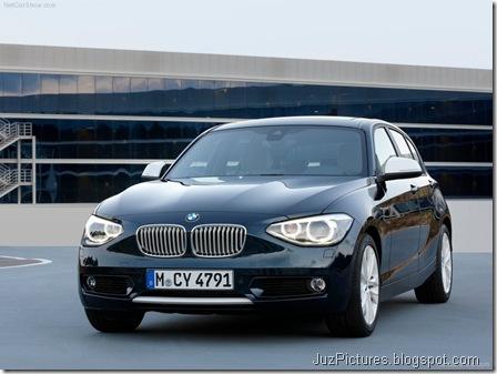 BMW 1-Series1
