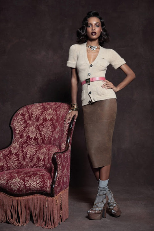 Dsquared Pre fall 2013 13