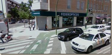 Carretera Carmona 3