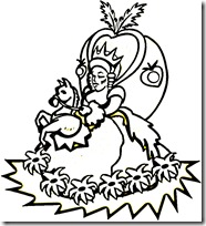 Carnival-coloring-page