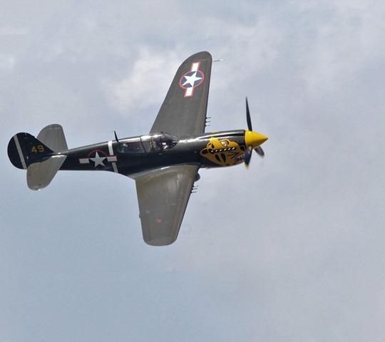 Curtiss P-40 Warhawk_33572729