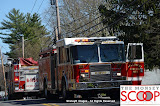 Car Into Pole In Front Of 164 East Eckerson Rd - DSC_0037.JPG