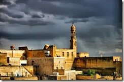 syrian church in Mardin turkey by Ömer Ünlü on flickr 2