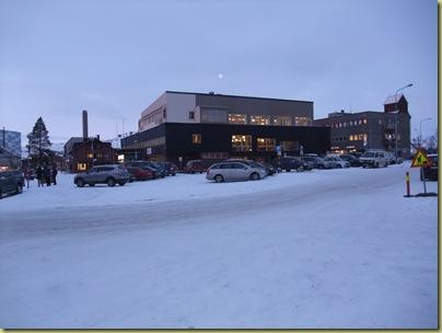 Kirkenes Town-1