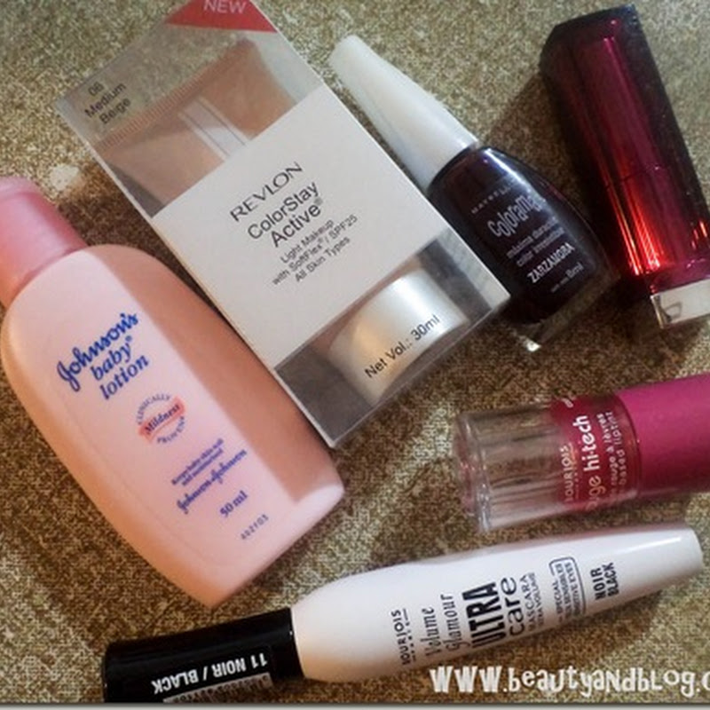 Dupe it yourself face primer beauty and the blog favourites winter bliss freshly shopped medplus beauty haul review solutioingenieria Image collections
