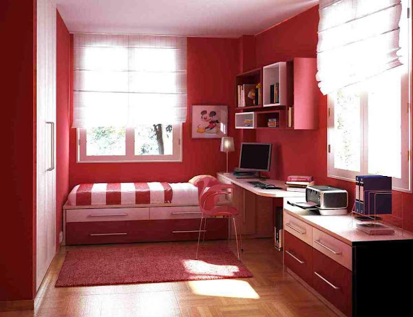 Small Bedroom Decorating Ideas For Adults1 Small Bedroom Decorating Ideas