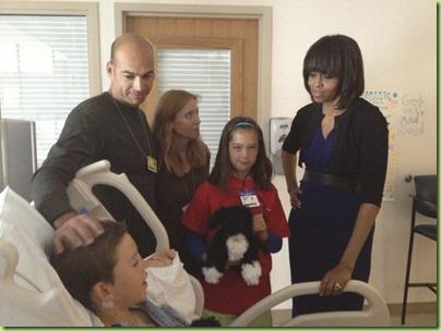 mo hospital visits
