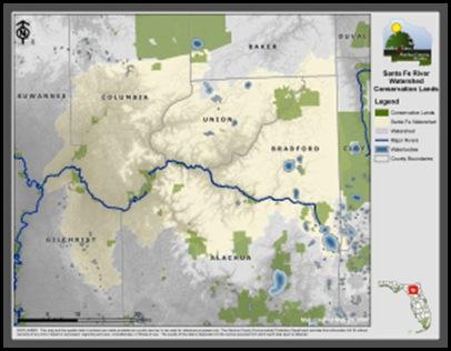 Santa Fe River Basin