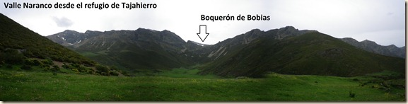 Paso Boqueron
