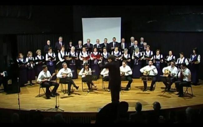 2 τραγούδια από την εκδήλωση των Κεφαλονιτών Αργυρούπολης