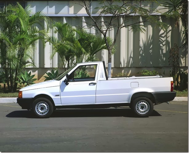 Fiat Uno Pick-up (1)