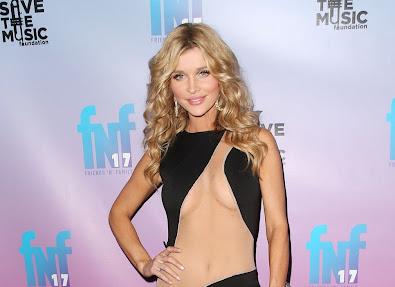 Joanna Krupa Friends N Family 17th Pre Grammy Party LA_012414_10.jpg