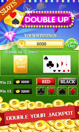 Slot Machines Christmas - screenshot