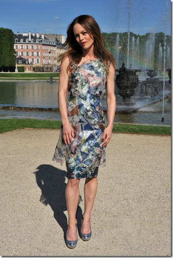 Chanel 2012 13 Cruise Collection Photocall sySyieKY0aWl