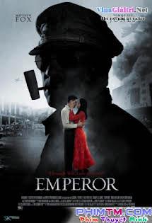 Nhật Hoàng - Emperor Tập 1080p Full HD