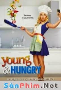 Tuổi Trẻ Và Khao Khát :Phần 2 - Young And Hungry :Phần 2