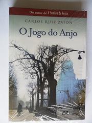 O Jogo do Anjo, de Zafón.