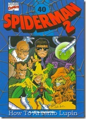 P00040 - Coleccionable Spiderman v2 #40 (de 40)